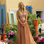 Emily Maynard on The Bachelorette Finale