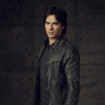 Ian Somerhalder as Damon
