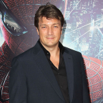 N. Fillion Photo