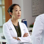 Doctor Cristina Yang Photo