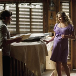 Jack and Pregnant Amanda