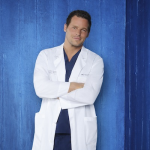 Justin Chambers as Dr. Alex Karev