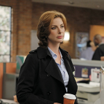 Diane Neal on NCIS