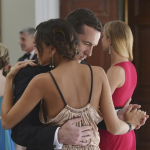 Ashley and Aiden Dance