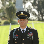 Booth in Uniform