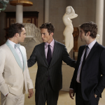 Nate, Chuck and Jack