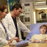 Alex, Jo and Patient