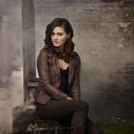 Phoebe Tonkin Promo Photo