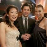 Sandra, Patrick, Ellen
