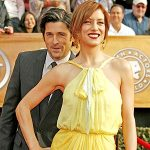 Patrick Dempsey and Kate Walsh