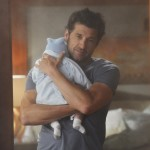 Derek and the Baby