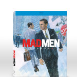 Mad Men S6 Blu-Ray