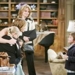 Leaving Salem - Days of Our Lives