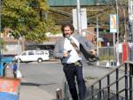 Ray on the Run