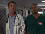 Cox and Turk Watch