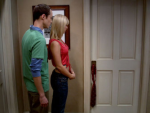 Penny Explains to Sheldon