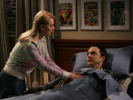 Penny Takes Care of Sheldon