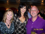 Army Wives Season Finale Party Photo