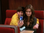 Wolowitz and Summer Glau
