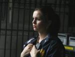 Detective Casey Shraeger