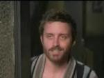 Rob Benedict as Chuck