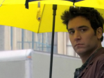 Ted and the Yellow Umbrella