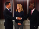 Taye Diggs on Better Off Ted