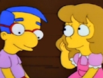 Milhouse and Samantha Stankey