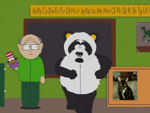 Sexual Harassment Panda Picture