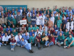 Sacred Heart Group Photo