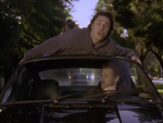 J.D. Goes for a Ride