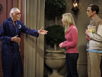 Stan Lee on The Big Bang Theory