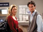 Chandler and Jill Goodacre