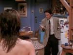 Topless Rachel
