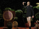 Sheldon Cooper, No Pants