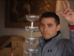 Dan Builds A Glass Tower