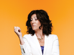 Eve Best as Dr. O'Hara