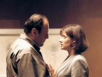 Tony and Dr. Melfi