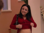 Maggie's Baby Bump
