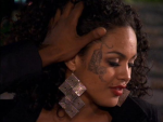 Face Tattoo Alert!