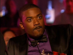 The Ray J Face