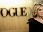 Carrie at Vogue Picture