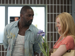 Idris Elba on The Big C