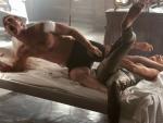 Uncomfortable Bedmates