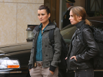 Ziva in Focus