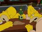 Simpsons in Ireland