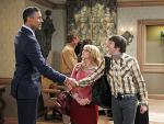 Rick Fox on The Big Bang Theory