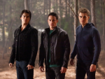 Tyler and the Salvatores