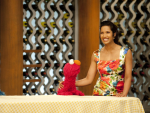 Elmo on Top Chef
