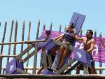 Zapatera Tribe Members